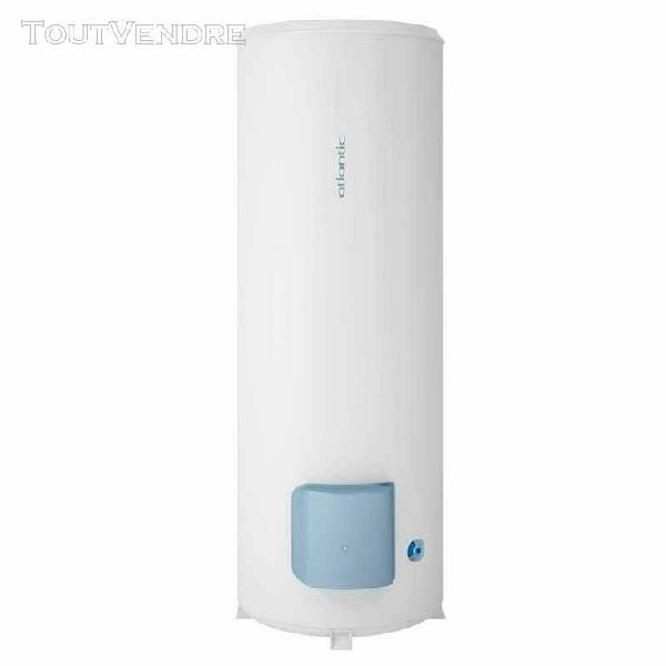 chauffe-eau vertical socle 300 litres aci hybride zeneo atla