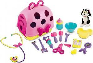Minnie Mouse Large Thé Set de 30 accessoires neuf origine IMC TOYS 3 Free p/&p