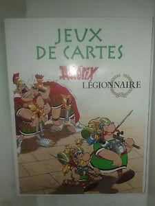 Jeu de société asterix atlas 01 jeux de cartes astérix