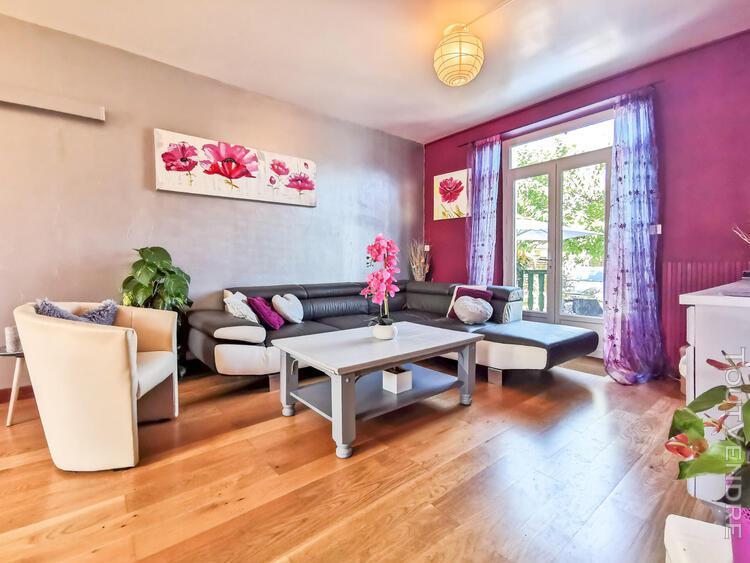Maison graulhet - 7 pièce(s) - 155 m2