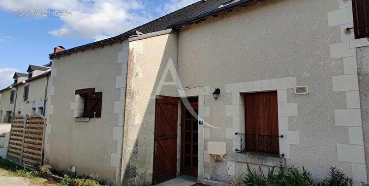 Maison saint branchs 4 pièces 110 m² avec jardin
