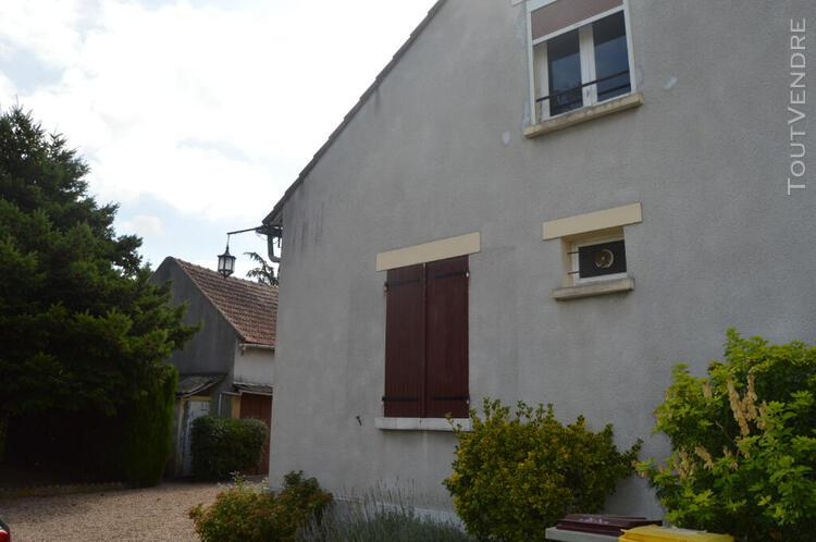 Maison st jean le blanc 4 pièce(s) 100 m2