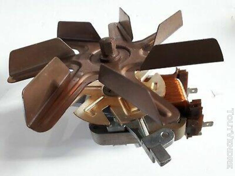 moteur ventilateur chaleur tournante bosch siemens neff 6422