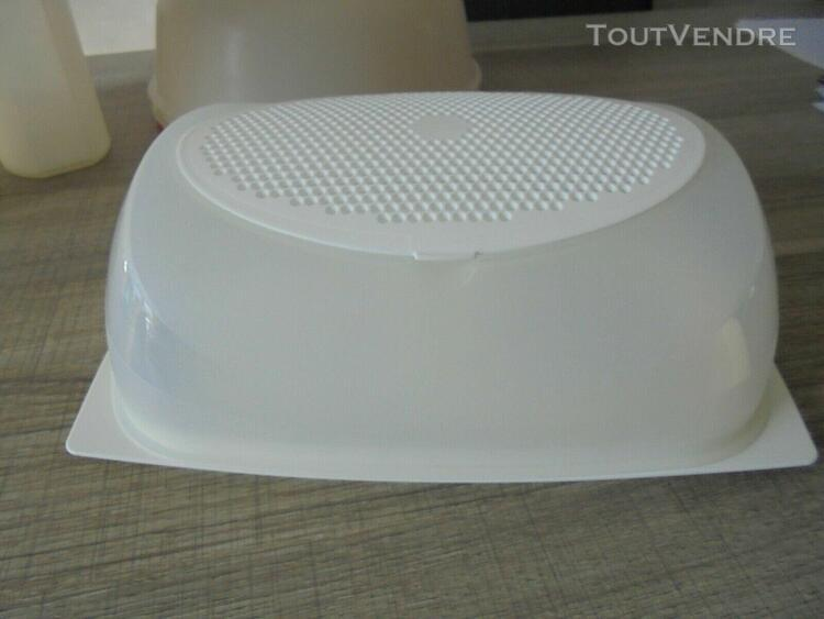 plateaux a fromage tupperware