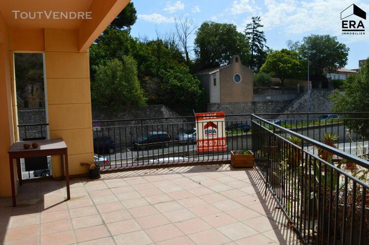 Salon de pce - sud - appartement 2 pièces avec terrasse et