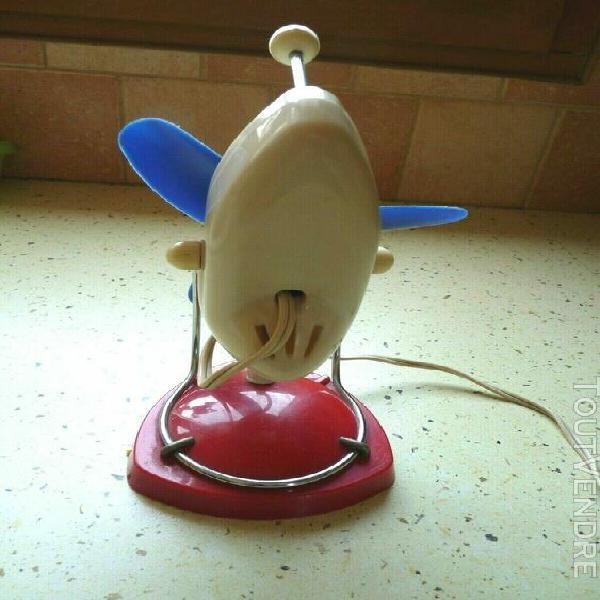 ventilateur vintage radiola