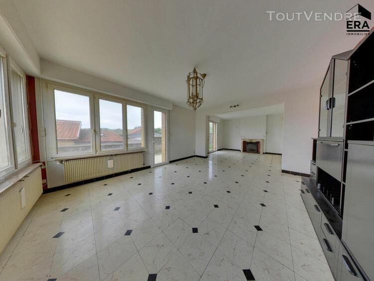 Wimereux pavillon independant sur sous-sol complet a vendre