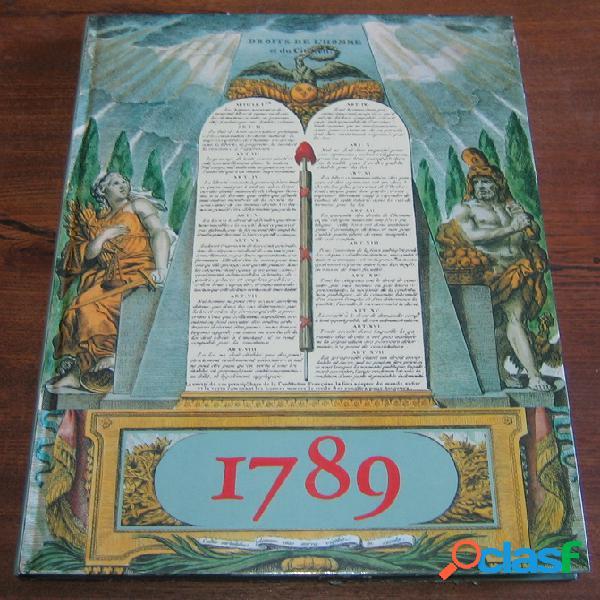 1789, guy chaussinand-nogaret