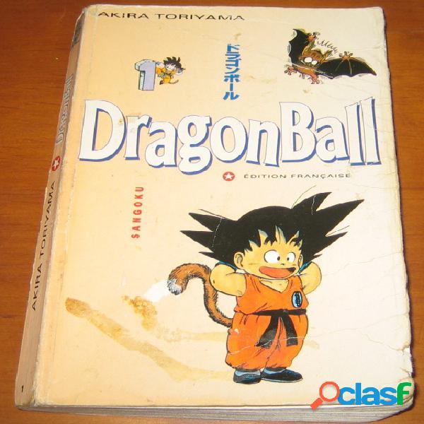 Dragon ball n°1 - sangoku, akira toriyama