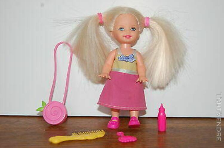 barbie kelly