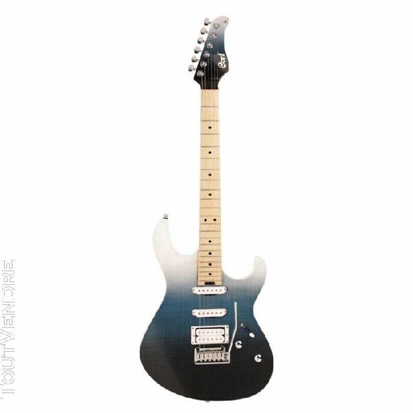 cort g280dx - guitare Électrique série g - nordic night