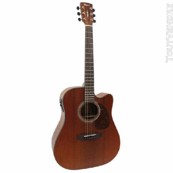 cort mr710f-abw - guitare Électroacoustique série mr -