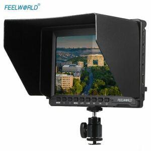 Feelworld fw74k portable 7 pouces ultra hd 1280 * 800 ips