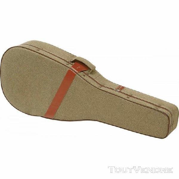 ibanez fs40cl - Étui tweed guitare acoustique pour modèles