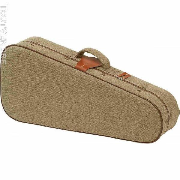 ibanez fs40ma - softcase tweed pour mandoline