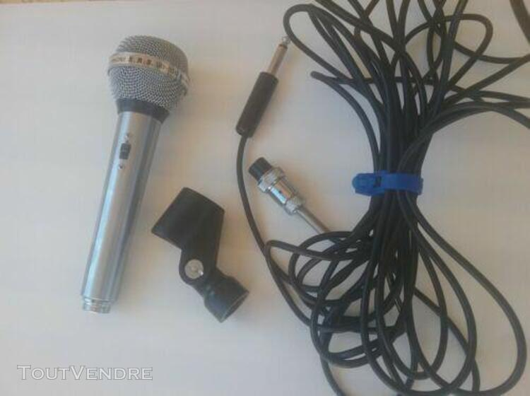 Micro uni directional dynamic microphone ud-130