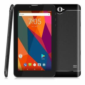 Qimaoo tablette 7 pouces/android 7.0/3g/double