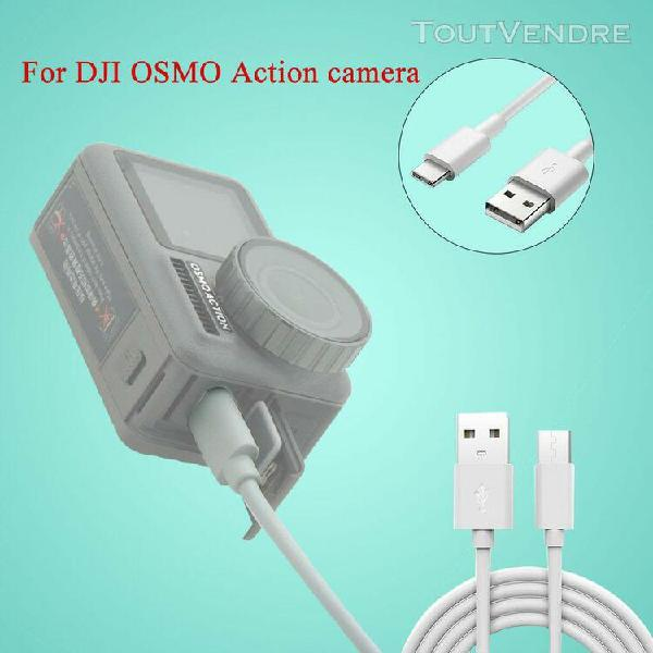 Type-c usb extension extender data sync cable adaptor for dj