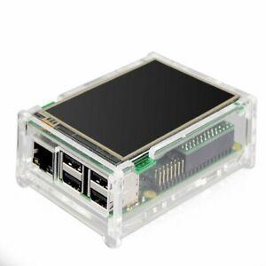 Yosoo 3,5 pouces raspberry pi écran tactile moniteur 480 x