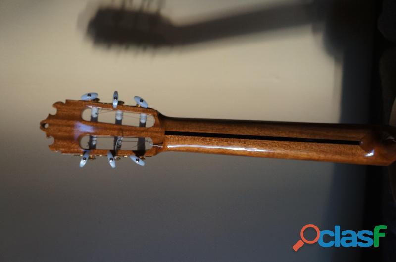 Guitare Contreras C 5 Gaucher / gauchère 3