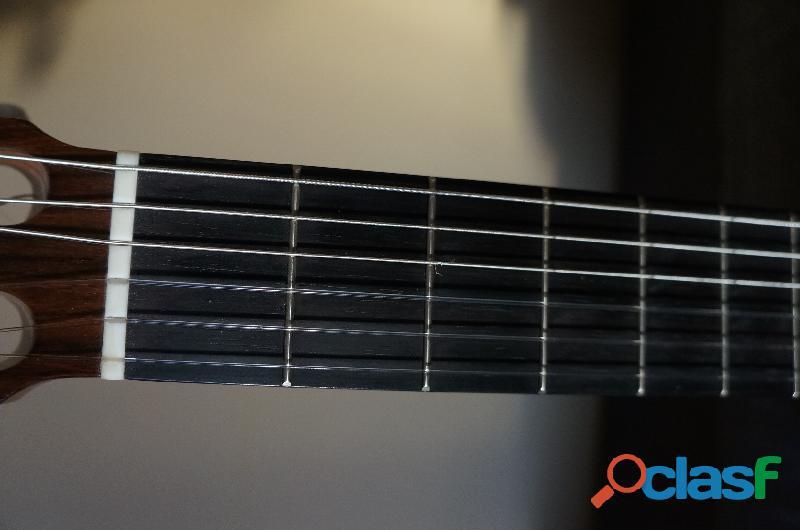 Guitare Contreras C 5 Gaucher / gauchère 4