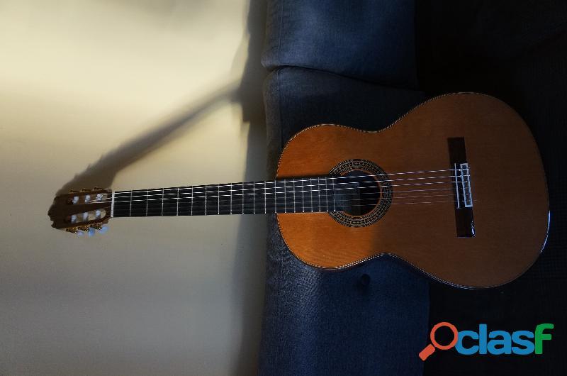Guitare Contreras C 5 Gaucher / gauchère 5