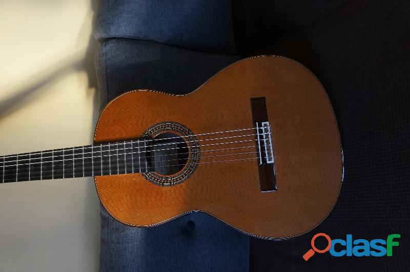Guitare Contreras C 5 Gaucher / gauchère 6