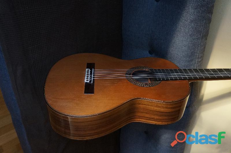 Guitare Contreras C 5 Gaucher / gauchère 7
