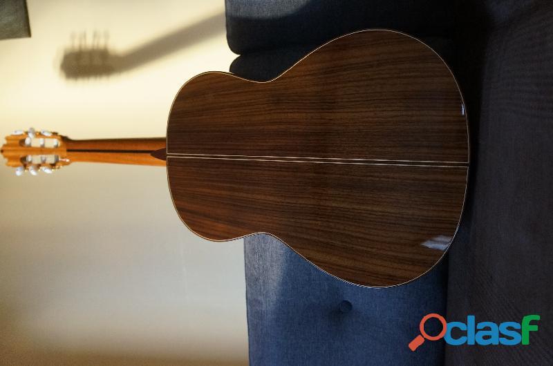 Guitare Contreras C 5 Gaucher / gauchère 2