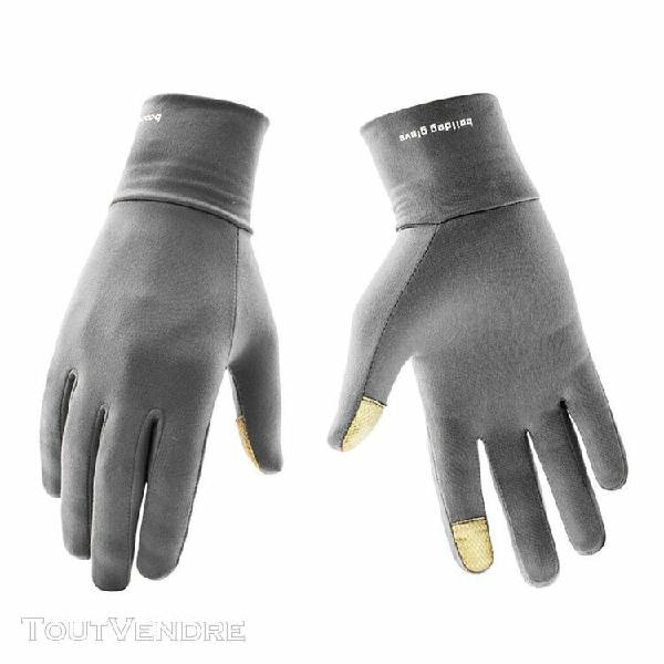 2019 hommes femmes d'hiver gants chauds sports de plein air