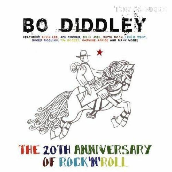 20th anniversary of rock n roll