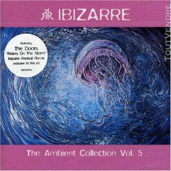 ambient collection v.5 - import