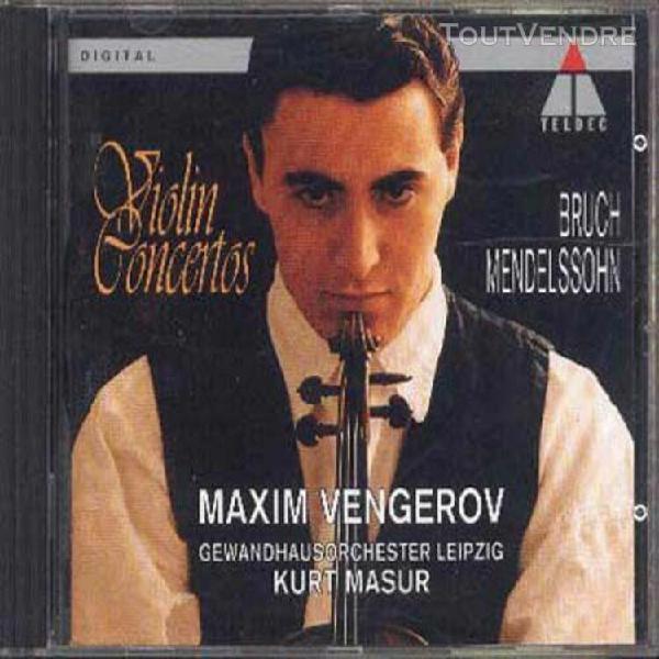 concertos pour violon no. 1