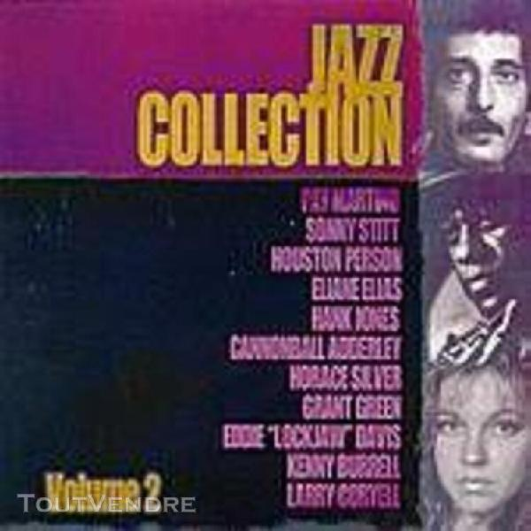 giants of jazz: collection 2 / various giants of jazz: colle
