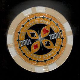 Jetons de poker ultimate de 1000 autre