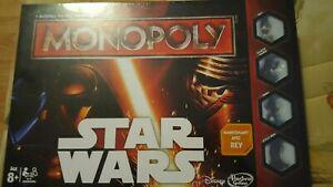 Monopoly star wars hasbrogaming