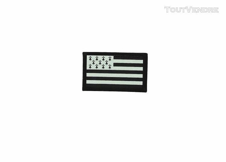 Patch ecusson brode imprime voyage souvenir backpack drapeau espagne espagnol