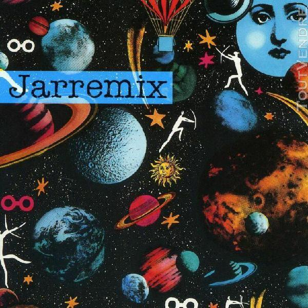 remixes des plus grandes b.o.f.