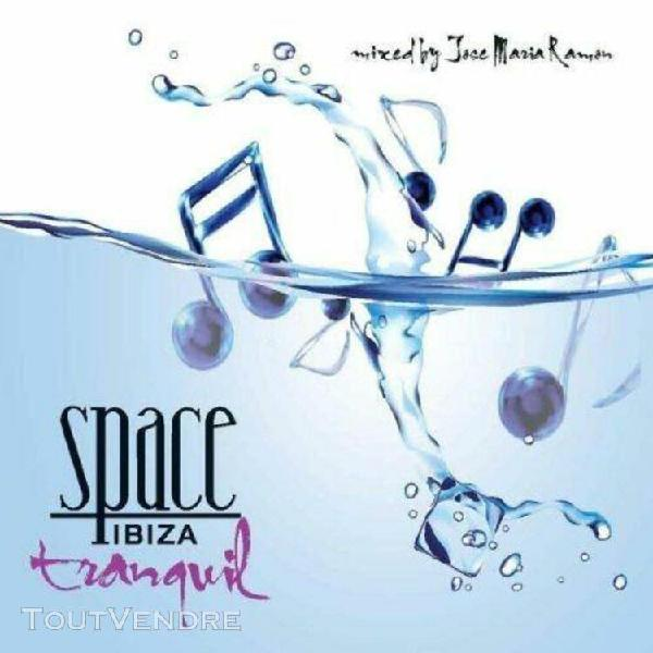 space ibiza tranquil