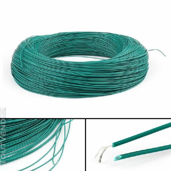 ul1007 20awg câble stranded flexible fil cordon électrique