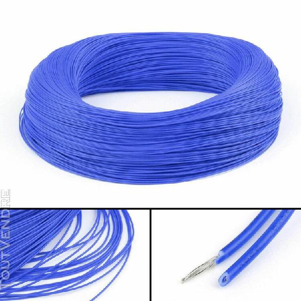 ul1007 20awg câble stranded flexible fil hookup câble