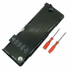 A1383 ordinateur portable batterie pour macbook pro 17'