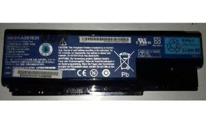 Batterie as07b31 pour ordinateur portable acer