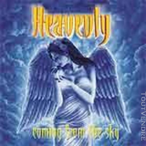 coming from the sky (digipack)