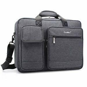 Coolbell malette ordinateur portable de 17.3 pouces sacoche
