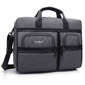 Coolbell sacoche d'ordinateur portable de 17.3 pouces