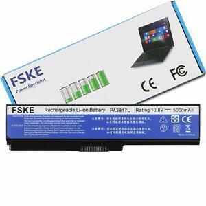 Fske pa3817u-1brs pabas228 batterie ordinateur portable pour