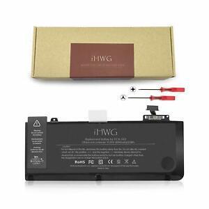 Ihwg a1322 batterie (10.95v/6000mah/65wh) (version