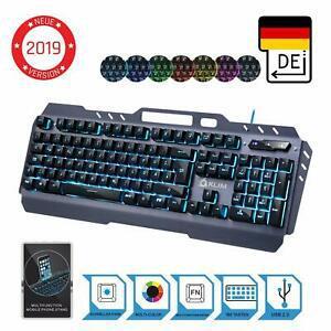 klim clavier - nouvelle version - clavier gamers hybride