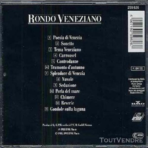 poesia di venezia
